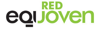 Red Equo Joven