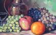 ¿Son las frutas más inteligentes que los seres humanos?