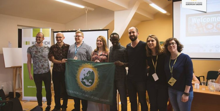 Asamblea General de la FYEG: un éxito, también para la RQJ