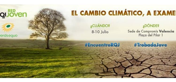 #Encuentro RQJ Te esperamos en Valencia este fin de semana