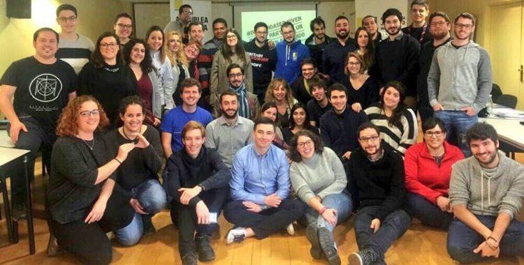 La lucha contra el Cambio Climático se abre hueco entre las prioridades de la juventud española