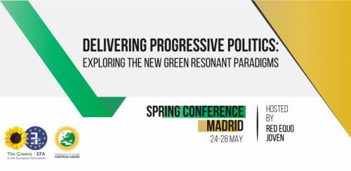 """Spring Conference 2017 (Conferencia de Primavera) de la FYEG @ Centro """"Abogados de Atocha"""""""