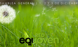 Asamblea General Red EQUO Joven