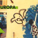 Necesitamos cambiar Europa, buscando un futuro mejor para todas.
