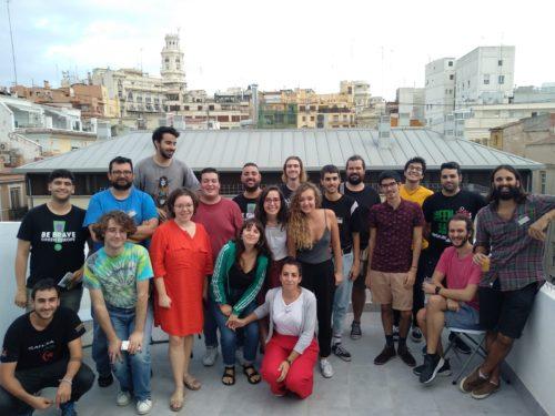 Asamblea General de 2019 en Valencia